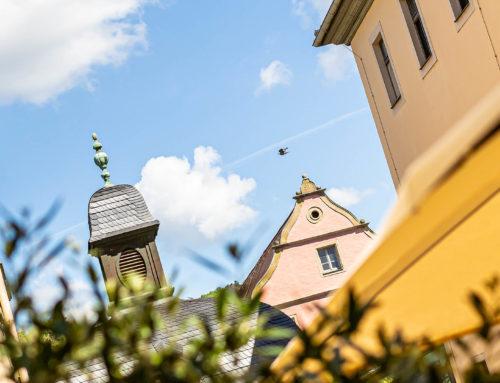 Eine Instituion ist zurück: Juliusspital Weinstuben öffnen wieder komplett